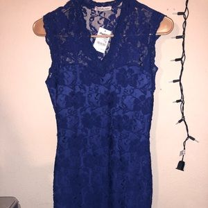 Dresses & Skirts - Charlotte Russe Dress